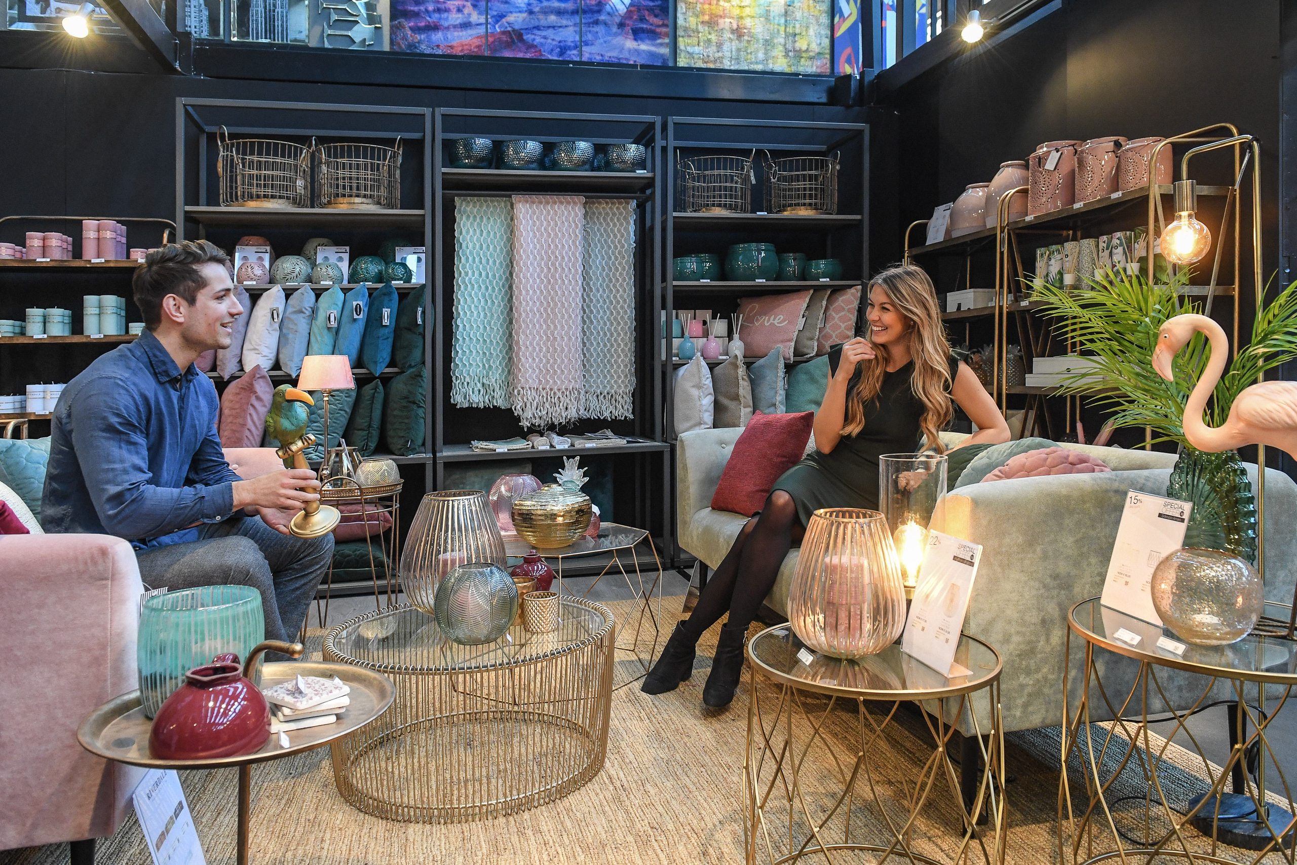Preview Ambiente 2018