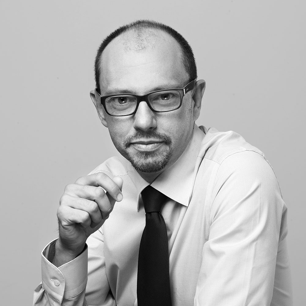 Gianluca Colonna, CEO, Rosenthal