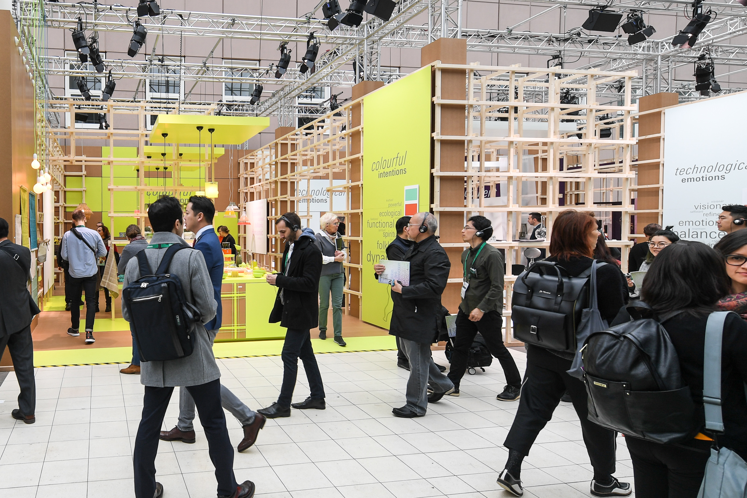 Trends – a special presentation at Ambiente