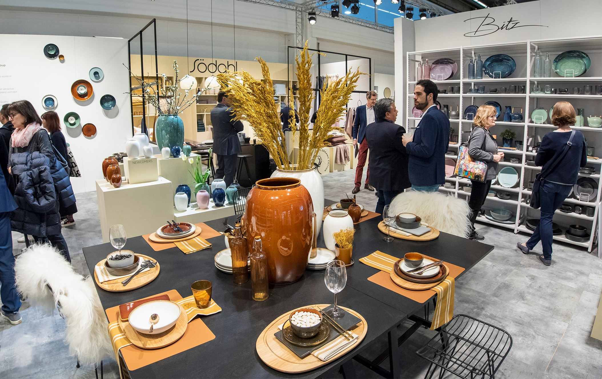 ambiente 2020 impacted by coronavirus and ciara  ambiente - messe frankfurt