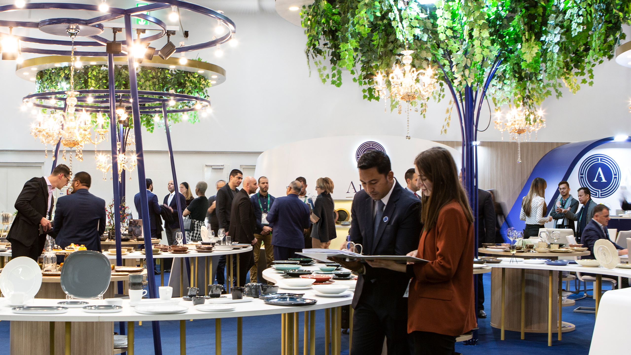 ambiente – information for exhibitors  ambiente - messe frankfurt