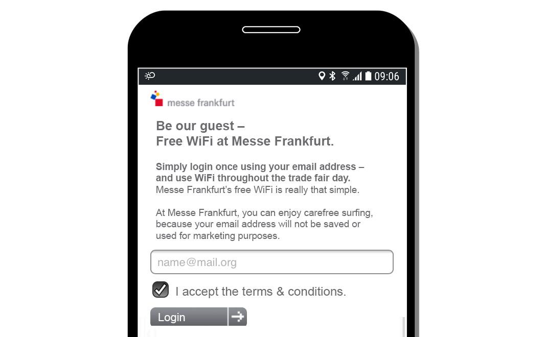 hastighet dating Frankfurt am Main kostenlos freds korps datingside